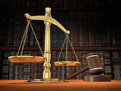 על שופטים ונשיאים